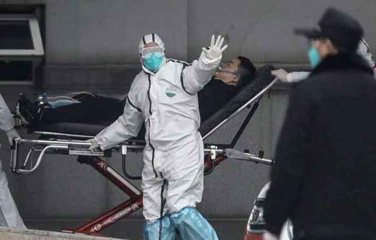 Hay dos posibles casos de coronavirus en México, asegura el presidente