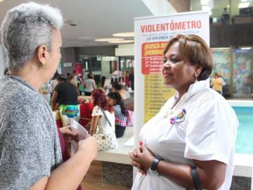 En dos años se registran 32,285 denuncias por violencia doméstica