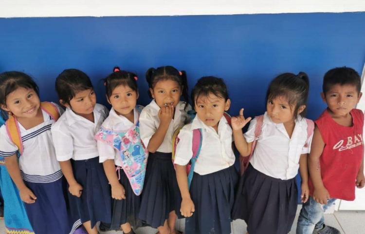 Aumentan fondos del FECE hasta 150 dólares, según condiciones de la escuela y alumnos