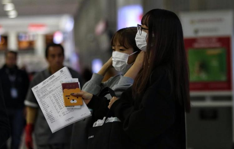 China pone en cuarentena a 20 millones de personas por el coronavirus