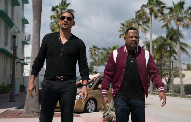 """""""Bad Boys"""" triunfa con su regreso en EE.UU. y ya prepara su cuarta entrega"""