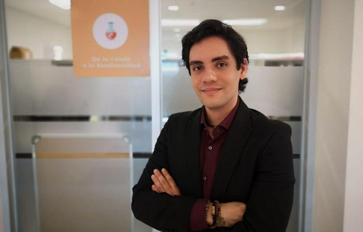 Joven científico panameño entre los mejores de AL