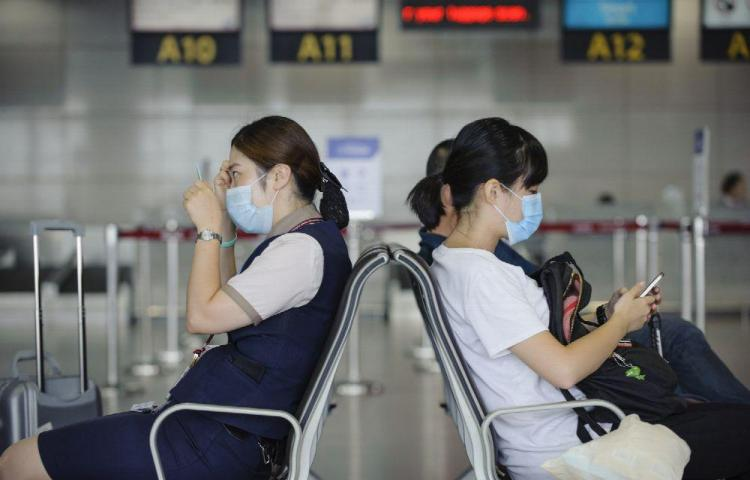 OMS no declara emergencia por coronaviruspero pidió a China que aumente la vigilancia