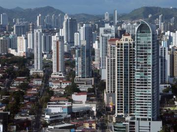 Panamá con 36 puntos en la tabla de corrupción