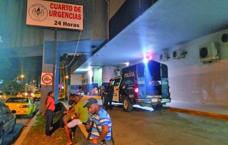 Otro detenido por doble homicidio en Colón