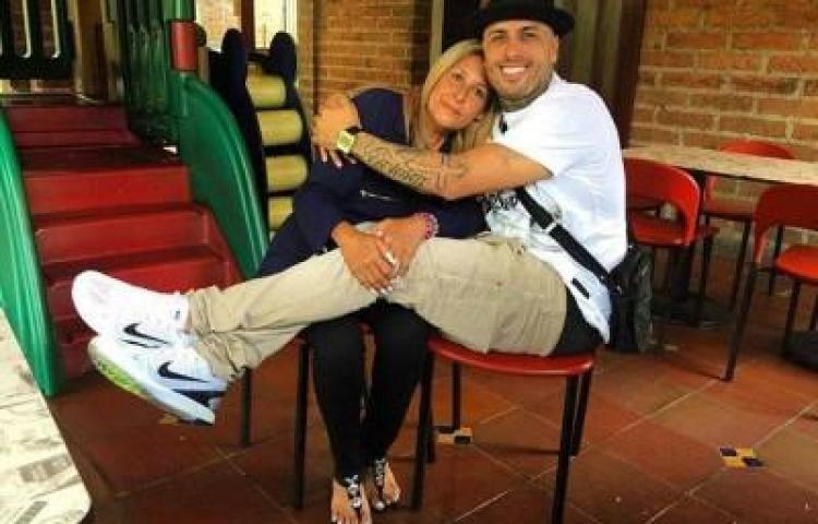 A la mamá de Nicky Jam le niegan la visa a EEUU, tras ser deportada