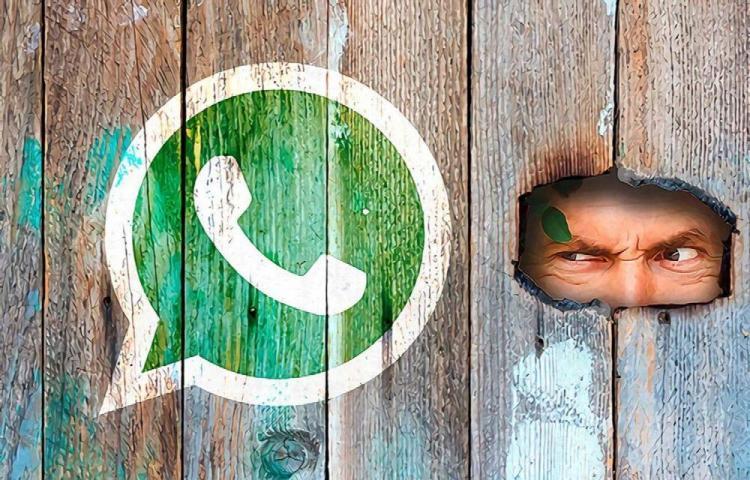 Delincuentes emplean tácticas para robar cuentas de WhatsApp