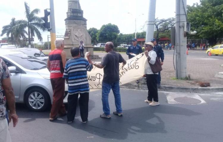 Se vienen protestas por el pago de indemnizaciones