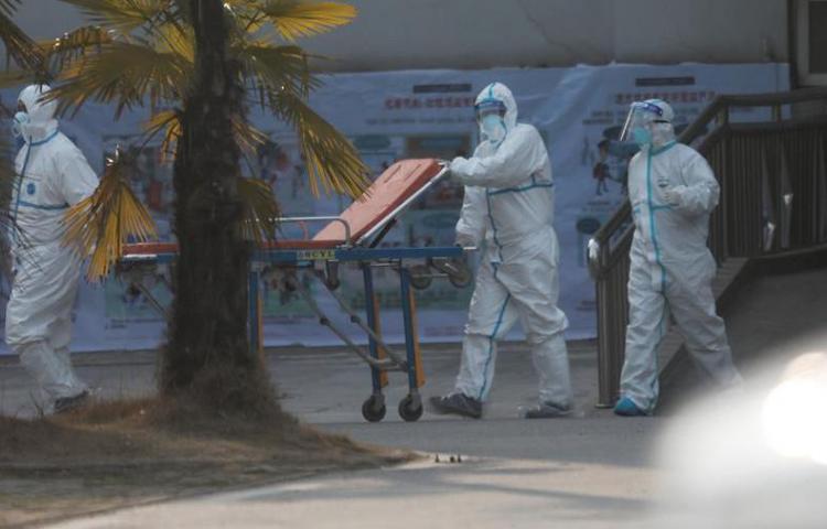 Coronavirus podría expandirse dentro de los hospitales, advierte la OPS