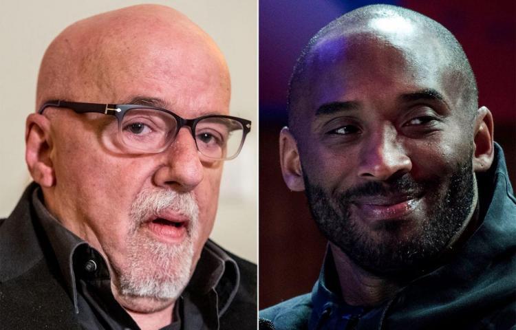 Coelho destruirá borrador de libro que escribía con Kobe