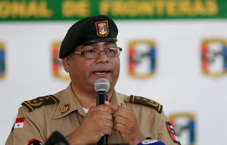 Cinco colombianos detenidos en Panamá por tráfico de migrantes irregulares