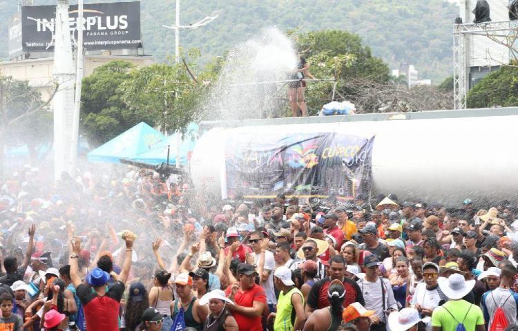 Oficinas públicas estarán cerradas el lunes carnaval y miércoles de ceniza