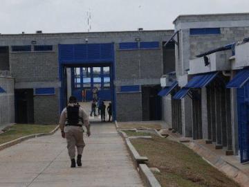 Centro Penitenciario La Nueva Joya se mantiene en completo orden