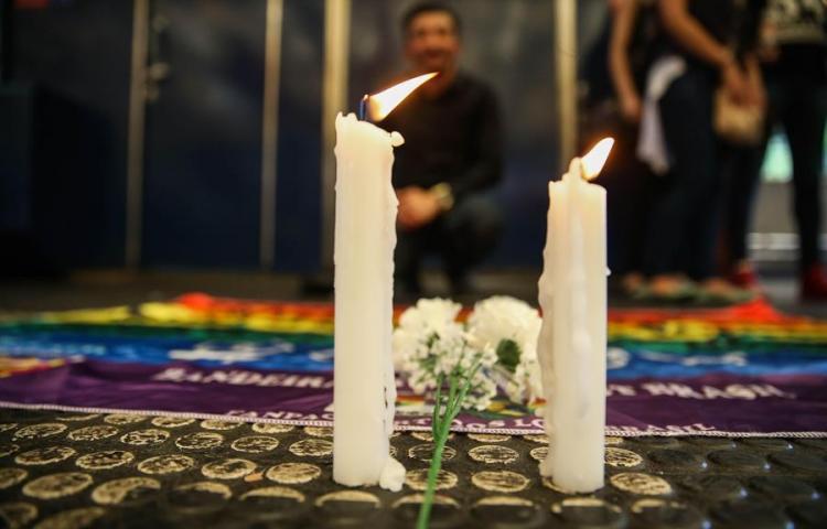 Brasil continúa como el país que más mata transexuales y travestis del mundo