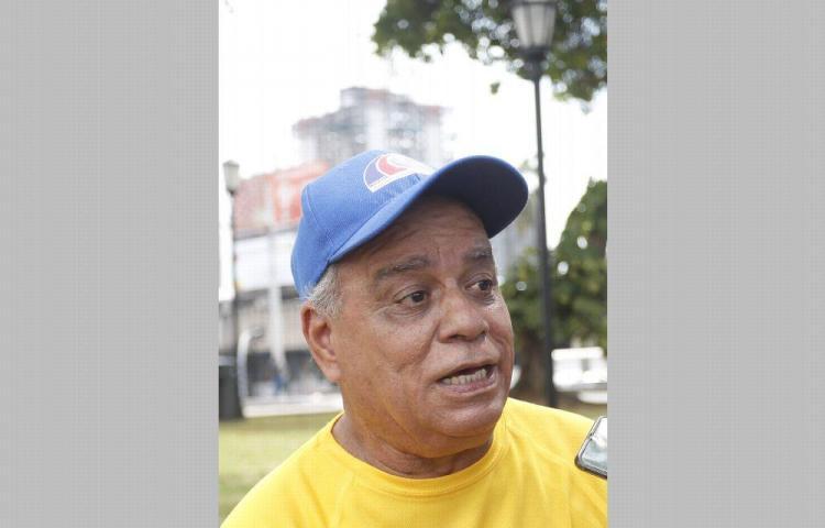 'Mirones no puede con la delincuencia en el país'