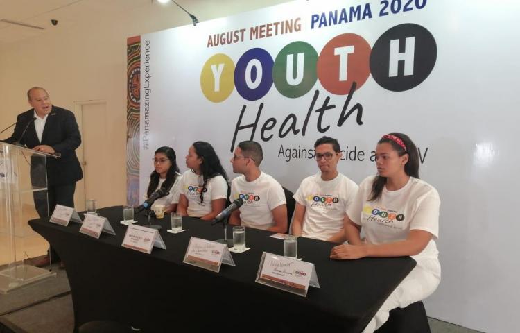 Panamá reunirá a estudiantes de medicina del mundo