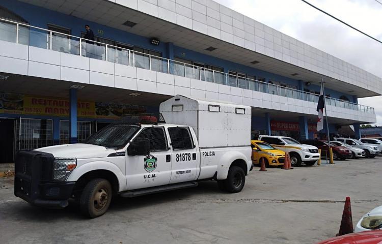 Audiencia contra aprehendido del triple homicidio en el Chumical fue reservada