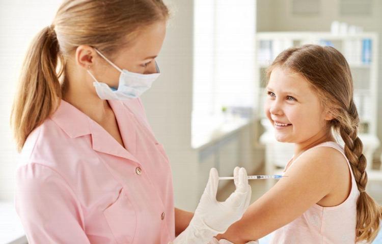Vacunarse es de gran beneficio