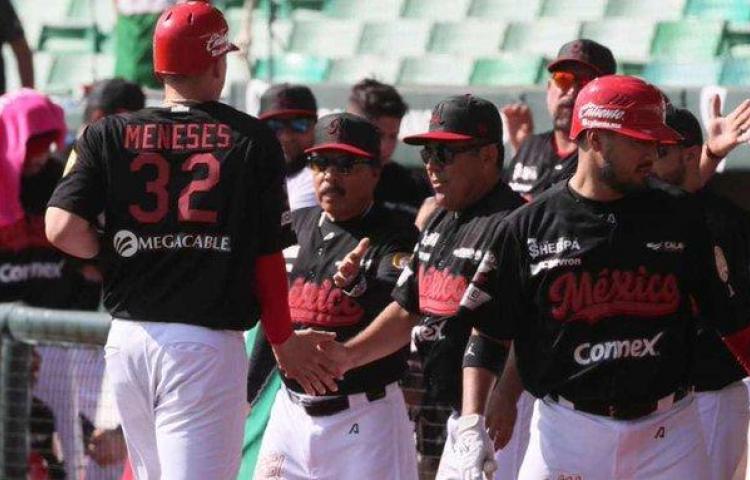 México venció a Panamá apoyado en ofensiva de Chávez