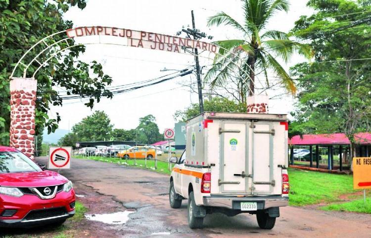 Imputados 12 internos por masacre de La Joyita