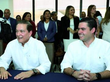 Cortizo exige informe por fuga de Ventura