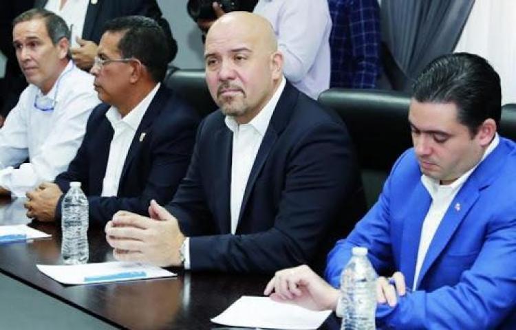 Mironessolicita 'baja deshonrosa' para policías involucrados en evasión de Ventura Ceballos