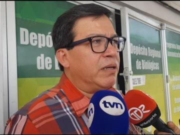 En Veraguas hay estudiantes que llegaron de China