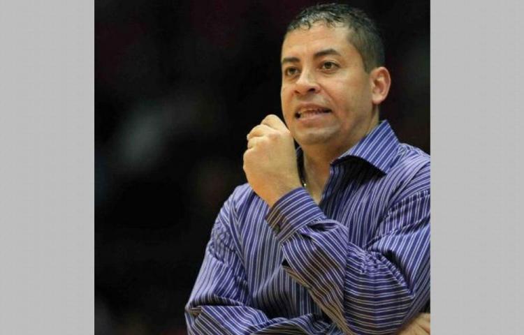 David Rosario comandará a la selección de baloncesto istmeña