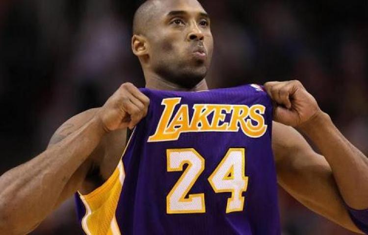 Kobe dejó un patrimonio de $600 millones