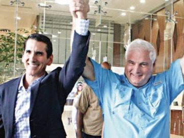 Alcaldes de CD piden reunión entre Roux y Martinelli y limen asperezas
