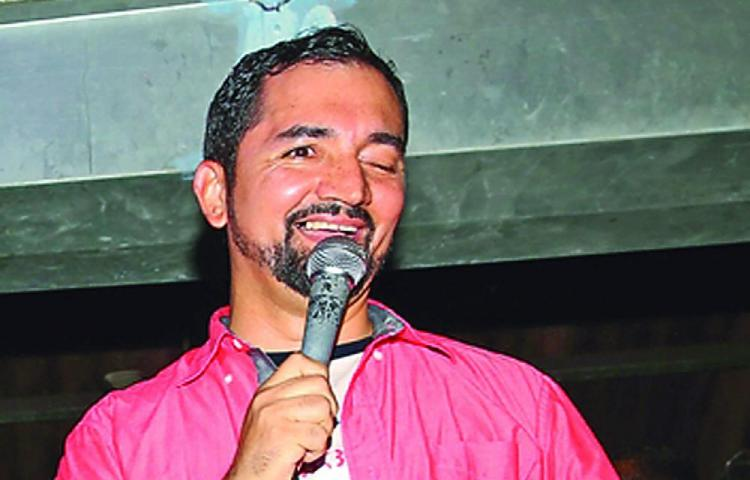 Jorge Aquiles solo espera la fecha para ser operado