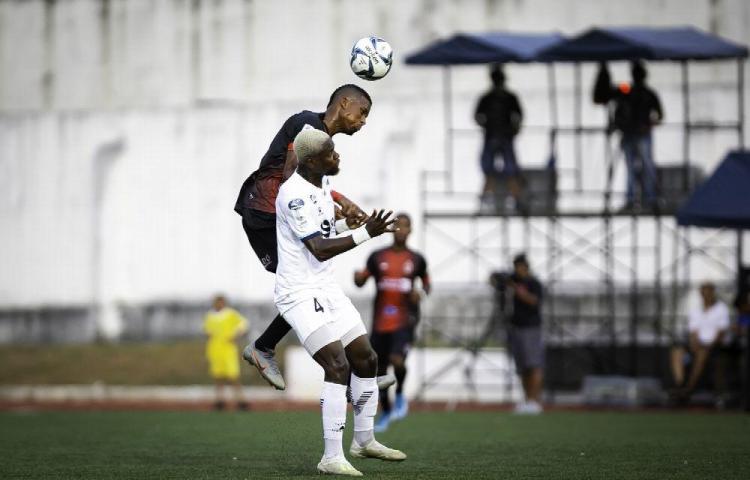 La Selección de Panamá, a trabajar más duro que nunca
