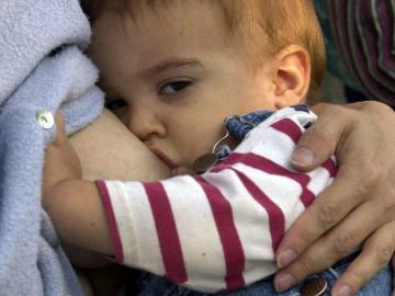 Fomentan la lactancia