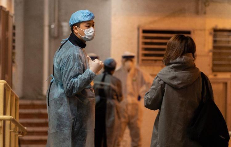 ¿Coronavirus se iría en abril con la llegada de más calor?