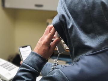 La DIJ insta a la prevención ante los delitos de extorsión
