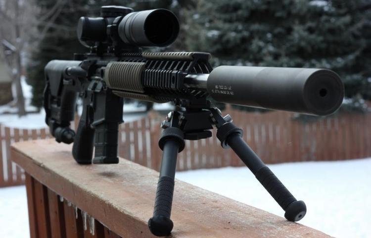 Niño de 8 años mata en Estados Unidos a joven de 17 con rifle de perdigones