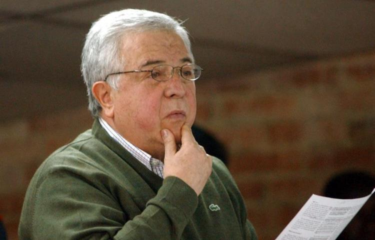 Narco Rodríguez Orejuela pide libertad anticipada en EEUU tras padecer cáncer