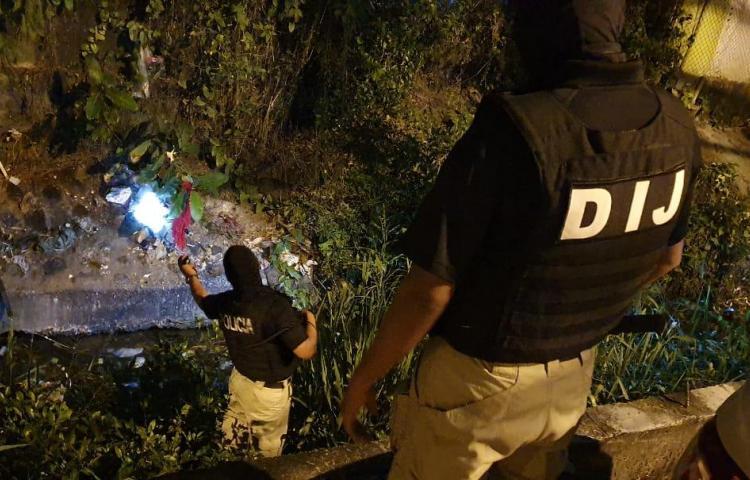 Seis detenidos tras operativos en San Miguelito
