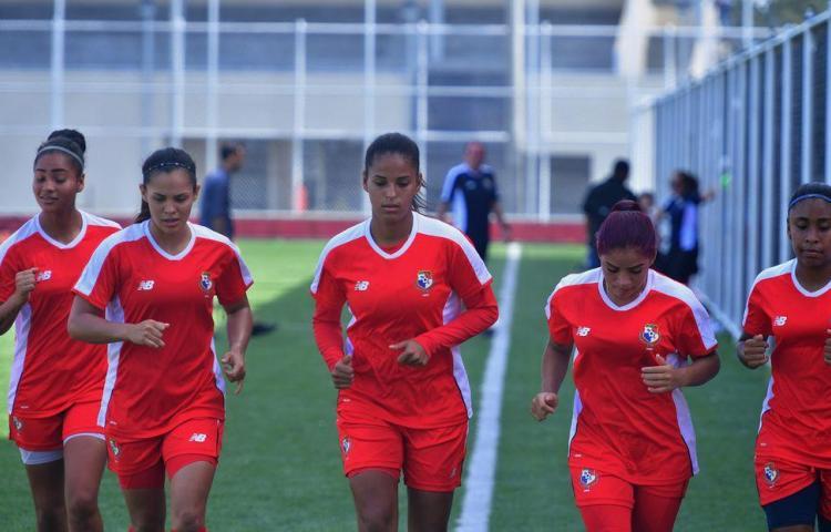 Sub-17 femenina se reactiva con captación de jugadoras