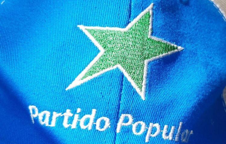 Próximo 29 de marzo será el Congreso del Partido Popular