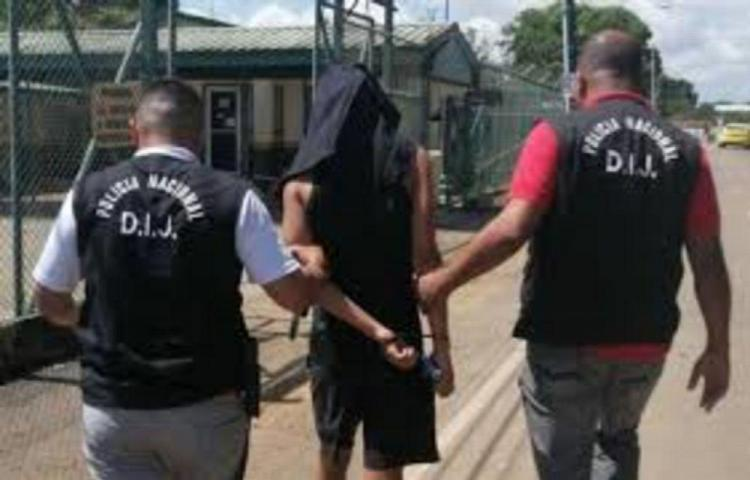 Le dan 20 años a venezolano que mató a comerciante