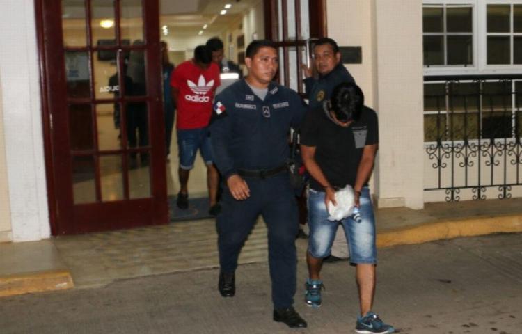 Condenaron a tres violadores, piden 28 años de prisión