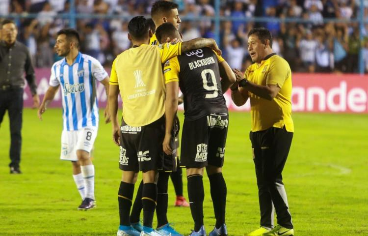 Blackburn se disculpa por fallar el penalti