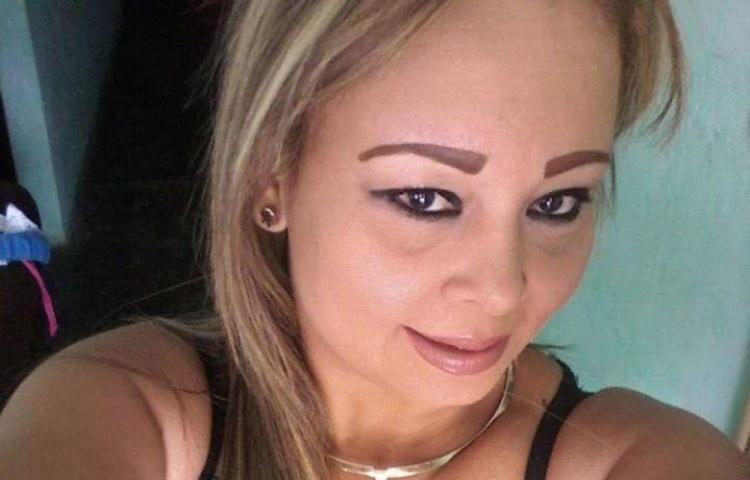 Chiricana solo pagará 4 años de cana por robarse un bebé