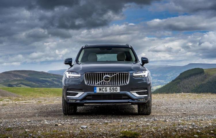 Volvo y Geely estudian una posible fusión
