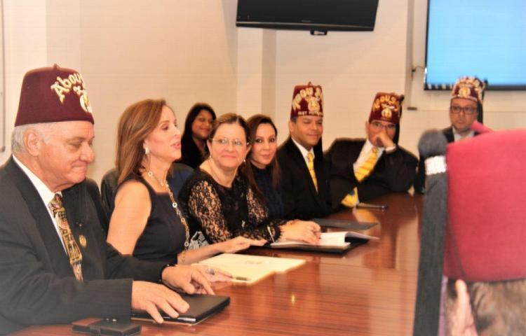 Fundación realizará operaciones ortopédicas en Panamá
