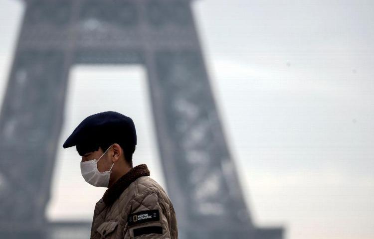 Francia confirmó la primera muerte en Europa — Coronavirus