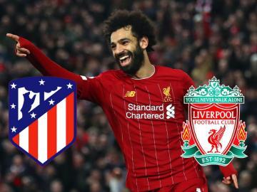 El Atlético-Liverpool, en 11 números
