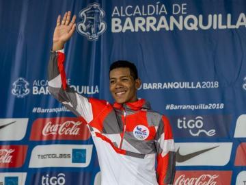 """Christopher Jurado: """"El ciclismo en Panamá no da para vivir"""""""