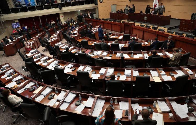 Asamblea Nacional ratifica nombramientos en siete juntas directivas